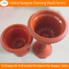 China tool injection molding flower pots