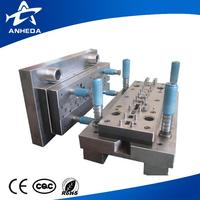 high efficiency mold injection plastic