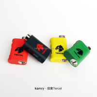 2016 new arrival 70w Starter Kit 18650 Mod Temperature Control mini box mod kamry tercel 70w electronic cigarette wholesale