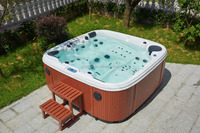 Wholesales Promotion price US Acrylic japan home sex massage hot spa tub