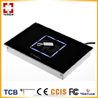 RJ45 industrial UHF RFID desktop reader