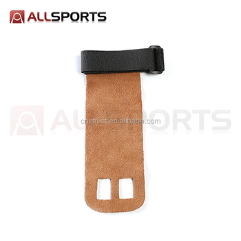 Leather Gymnastics Grips weightlifting grips for Cross Training,Pull Ups,Lifting,Kettlebell