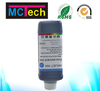 Refill Eco Solvent Ink For Roland Printer