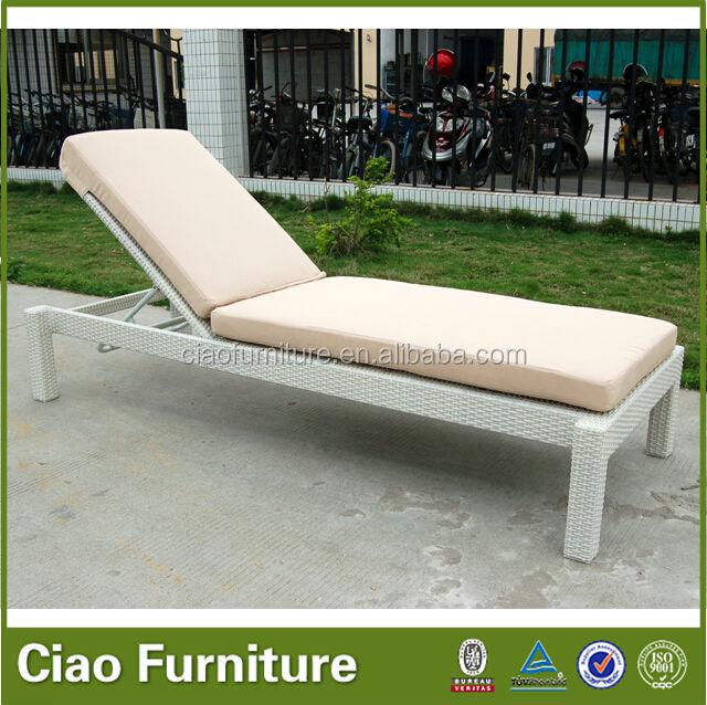 gro handel outdoor liege wasserdicht liegestuhl polster rattan korbstuhl produkt id. Black Bedroom Furniture Sets. Home Design Ideas