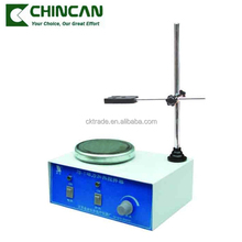 78-1 HIGH PRECISE Magnetic Stirrer with Hotplate