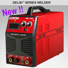 cheap tig/mma welding machine with spare parts WS-300SX