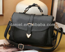 Brand Women Fashion PU Handbag 2013/Ladies Handbags/Shoulder Bag