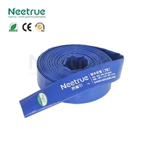 10 inch water discharge pipe