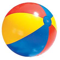 China Custom giant inflatable beach ball PVCcolorful big beach balls