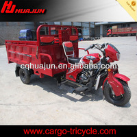 Semi-cabin Cargo Tricycle/2014 new cargo tricycle