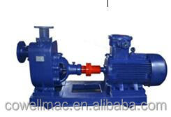 "6"" 150mm Self-priming Centrifugal Oil fuel diesel Pump"
