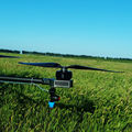 professional 15L spraying drone agriculture pesticide sprayer