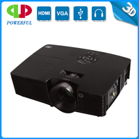 2015 full hd led projector 1080P 20000ansi lumens gobo projector