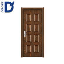 alibaba hot sale american steel doors made in china modern european different types of doors
