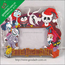 Hot unique Halloween decorations Halloween photo frame Wacky cartoon character photo frame