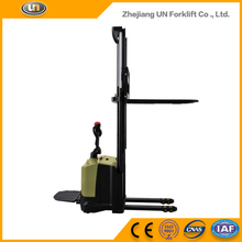 1.4t Smart Electric Pallet Stacker