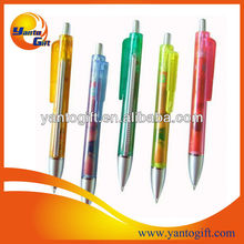 Pull Out Banner flag pen