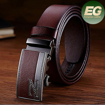 Belts for men cheap leather belts simple style product matching clothes belts LB3521