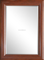 INTCO Eco-friendly plastic mirror frame for wall decoration
