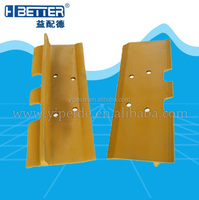 D4C bulldozer parts track shoe
