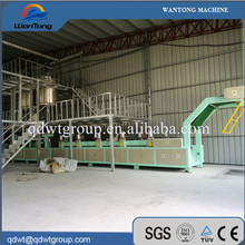 High Quality sheet moulding compound machine smc machine,GRP water tank smc machine,SMC production line