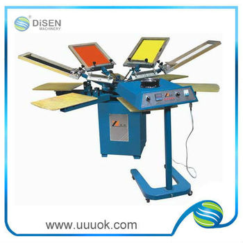 Best t-shirt printing machine photo