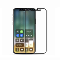 Case Friendly 0.3mm 2.5D 9H Mobile Phone Tempered Glassr For iPhoneX Screen Protecto