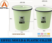 Cheap Price for 10L Trash Can Mold Rust Bin Mould With Handle Indoor