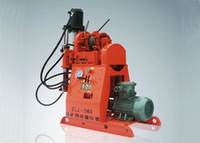 ZLJ360 Cheap China earth drill for drilling
