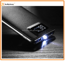 2017 Shenzhen Wholesale Mobile power pack fost portable power bank