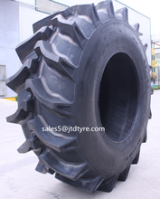 Tractor Tyre 23.1 - 26 Used For Farm And Paddy Field with R2 pattern
