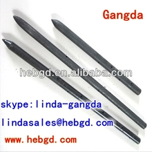 Nail Steel Stake for Construction(round stake/flat stake/square stake)