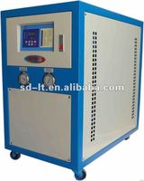 LTIC Series CE Certificate Water Cooled Water Chiller/Water to Water Chiller