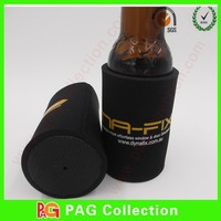 Neoprene Single Beer Bottle Cooler for 330ml