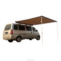 4x4 Vehicle Side Rack Awning For Sale