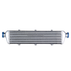 Universal 450*300*76 Turbo Bar And Plate Intercooler