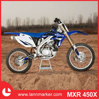 450cc high quality motorbike