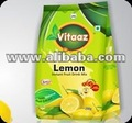 Lemon Instant Drink Powder