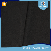 alibaba new style good quality backing fabric for artificial leather