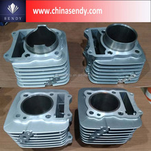 high quality motorcycle full engine part GXT200 cylinder set