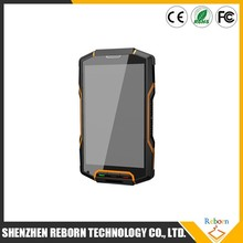 "4.7"" Quad Core IP68 rugged Android Waterproof cell Phone HD 4G FDD- LTE 4G Smartphone GPS 2GB RAM 16GB ROM"