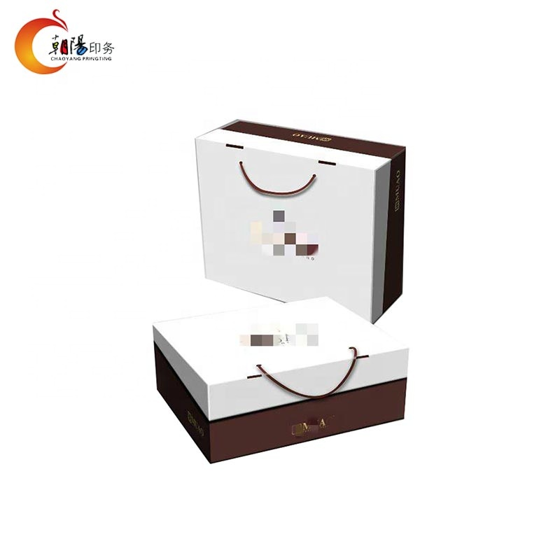 china supplier Recyclable gift paper packages for kids
