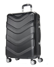 Alibaba china supplier hot new pc abs girls sky travel luggage, Abs/pc trolley case