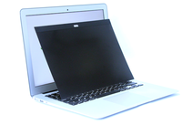 magnetic removable 3m privacy filter screen protector with material OEM for Macbook Air