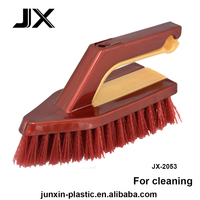 detachable type shoe clothes washing cleaning brush for house kitchen bathroom using