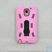 Cool Products Robot Stand Hard Case for Samsung Galaxy Note 3 P-SAMN9000HCSO009