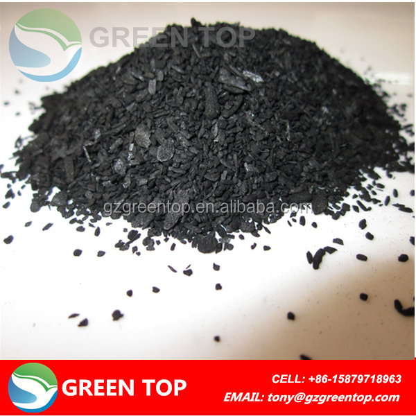 wood granular activated carbon for home water treatment,1000 iodine sawdust based wood activated carbon