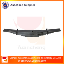 Hot Sale 60Si2Mn Conventional Automotive Leaf Spring