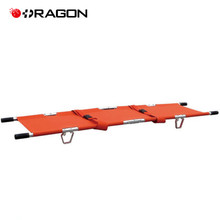 DW-F002 Rescue Folding Types Stretcher Mri Compatible Stretcher