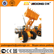 2015 HOT SALE CONSTRUCTION MACHINERY WHEEL LOADER LW900K